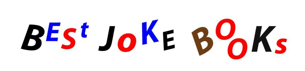 Header ijmage for Best Joke Books